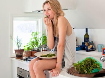 9 мифов о правильном питании и диетах