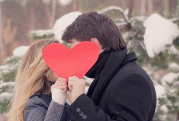 12 тайных способов общения настоящих влюбленных