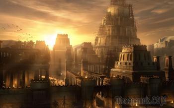«Византия распалась на Тартарию, Московию и Персию».
