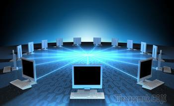 Настроить локальную сеть через роутер, Wi-Fi и сетевой доступ к принтерам