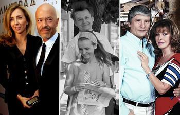 Знаменитости, которые развелись после 25 лет счастливого брака