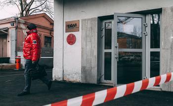 ЕСПЧ удовлетворил иск «Новой газеты» к России