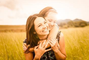 Мы похожи на наших матерей не только внешне — схожесть спрятана намного глубже