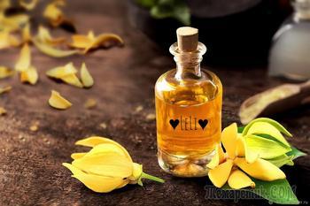 Эфирные масла для волос: 9 лучших, их свойства и применение