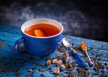 Что происходит с телом, когда вы пьете много чая?