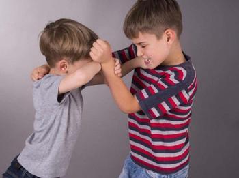 Что делать родителям, если ребенка обижают другие дети?