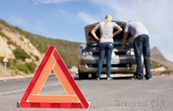 7 причин «головной боли» у каждого водителя и как ее предотвратить