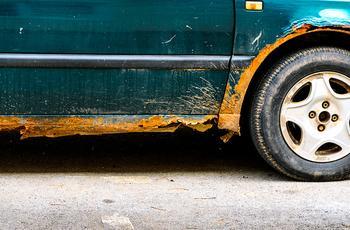 Рыжая болезнь. Как защитить автомобиль от коррозии