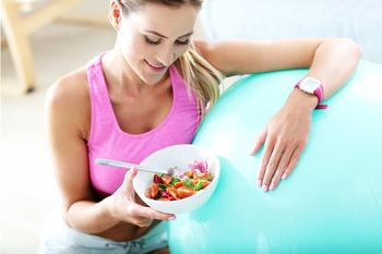 Интуитивное питание: новая диета или способ есть все и худеть