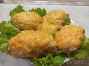Сочное мясо под шубой - хоть на праздник, хоть на каждый день