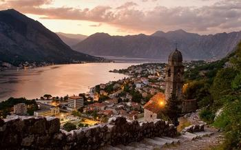 Живописнейшие и крохотные городки Европы