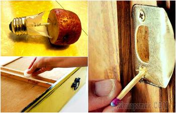 11 советов, которые помогут справиться с мелким ремонтом различных вещей