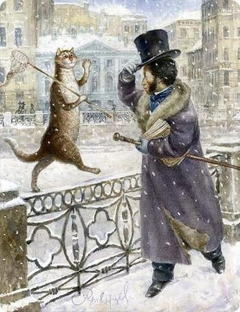 Манифест кота