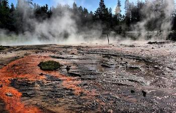 Есть ли вода на Марсе: открытия, сделанные учёными совсем недавно