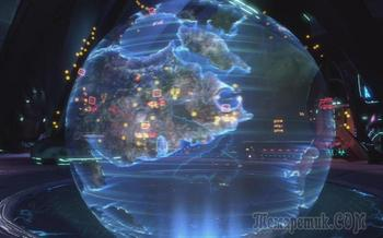 Физики предполагают, что мы, возможно, живем в гигантской голограмме