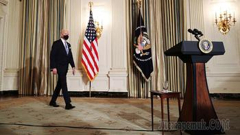 «Без перезагрузки»: Байден не собирается улучшать отношения с Россией