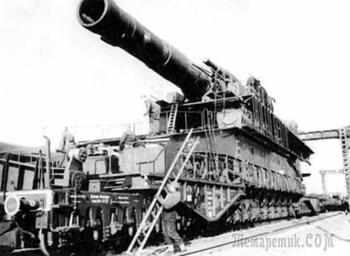 Пять самых безумных военных проектов Второй мировой войны
