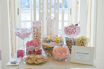 Как сделать кенди бар (candy bar) для детской вечеринки