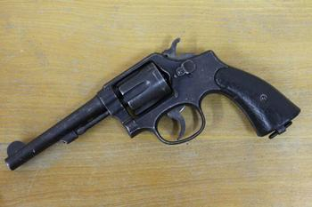 Смит & Вессон «милитари & полис» – «револьвер без недостатков»