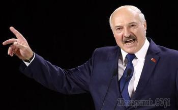 Лукашенко о Covid-19: Запирать людей в тухлых квартирах — не метод