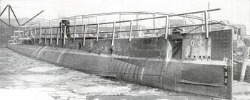 Исследовательская подводная лодка Nautilus (США)