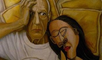 Семь главных женщин Пабло Пикассо в реальности  и на портретах художника