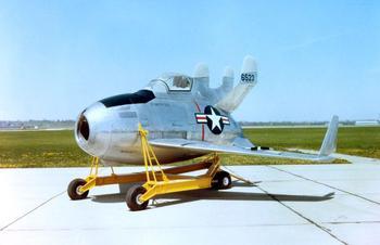 5 смешных и диковинных самолётов, которые представляют собой настоящее чудо инженерной мысли