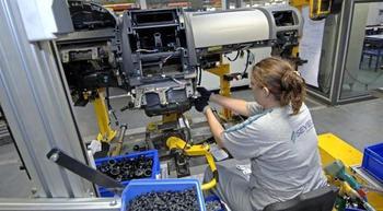 Эргономические требования к рабочему месту и техническим средствам деятельности