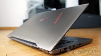 Рекомендуется заменить батарею на ноутбуке, что означает