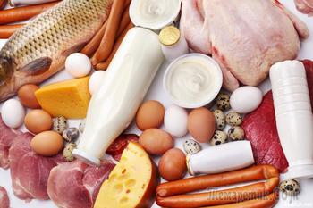 Фосфаты в продуктах питания — вред и польза