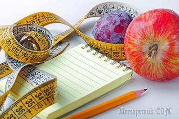 Как перестать думать о еде: 8 работающих способов не переедать