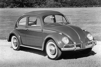 Детище Гитлера и афёра невиданного масштаба: как и зачем УАЗ критиковал Volkswagen в 1970 году