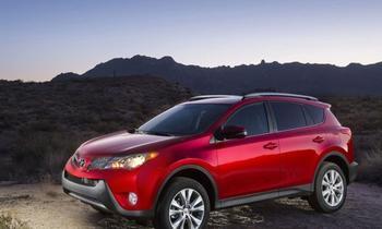 «Пятерка» наиболее надежных и качественных автомобилей с вторичного рынка