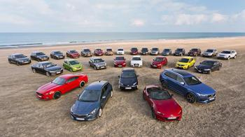 Лучшие автомобили 2017 года