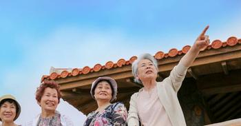 Секреты долголетия от японского профессора