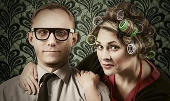 Под чутким руководством: как загнать мужа под каблук