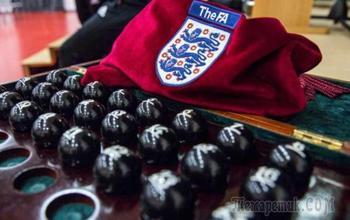 Малой кровью: Англия бойкотирует ЧМ-2018