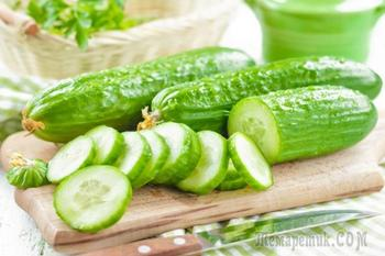 Продукты помогающие в борьбе с целлюлитом