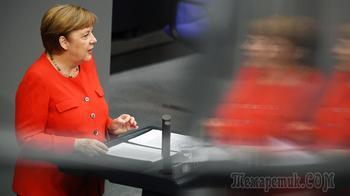 «Выйти из кризиса»: как Меркель будет рулить Европой