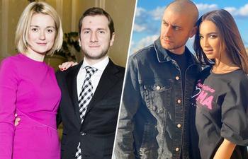 Из-за чего распались звёздные пары российского шоу-бизнеса