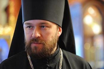 Митрополит Иларион Алфеев: биография, фото, проповеди