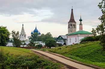13 самобытных городов России, на которые не жалко потратить летний отпуск