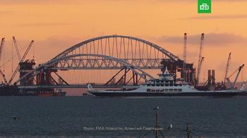 Турция закрыла свои порты для кораблей из Крыма