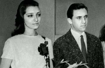 Как сложились судьба жен советских звезд после развода с знаменитыми мужьями