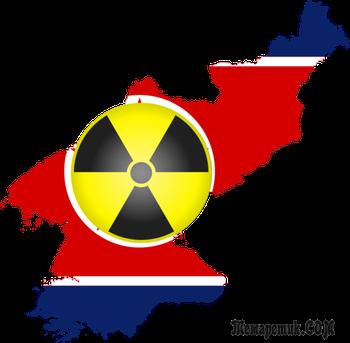 КНДР готовит ракетный удар по США