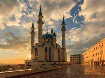 Где отдохнуть в России не хуже, чем за границей