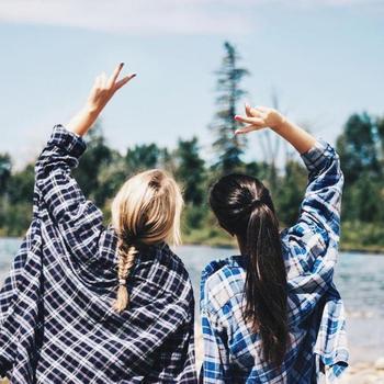 Гороскоп дружбы: 6 знаков Зодиака которые выбирают не количество а качество общения