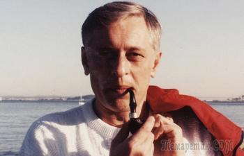 Как советский кэгэбист-перебежчик Шеймов с ЦРУ судился и выиграл иск