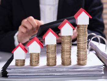 Россиянам разрешат не платить по ипотеке