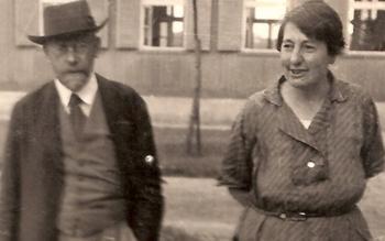 Януш Корчак - учитель, который был с детьми до конца